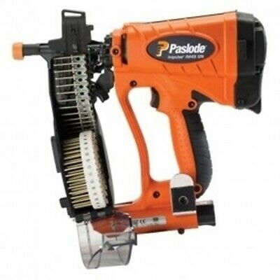 Paslode Impulse IM45 GN Multi-Purpose Plastic Coil Nailer