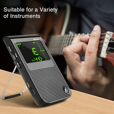 WS-20  Lekato Wireless Guitar System Transmitter & Receiver 2.4G Stable Signal