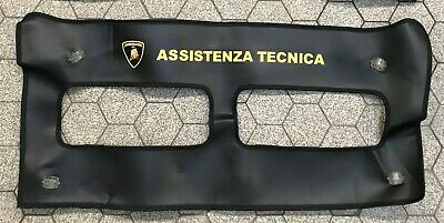 Original Lamborghini Gallardo LP 560 Workshop Body Protection Kit 69496173