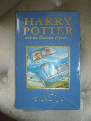 Harry Potter and the Chamber of Secrets Deluxe (Hardback)