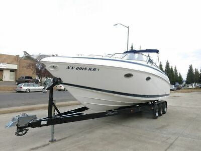 1999 Cobalt 293 Twin-MerCruiser 350MAG/Bravo3  Clean Title Low Hours-Reserve 99