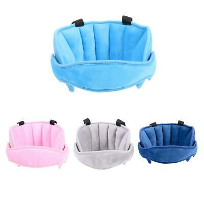 Baby Child Safety Car Seat Sleep Nap Aid Head Support Holder Protector Belt K1B