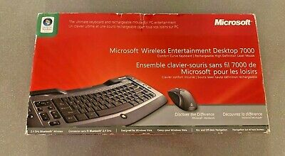 Pieds pour clavier Microsoft Wireless Media Desktop 1000