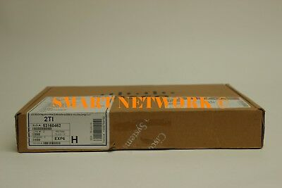 NEW Cisco NIM-1T 1-Port Serial Interface Card