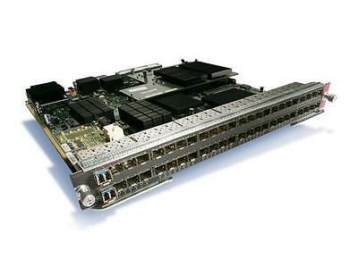 USED Cisco WS-X6748-SFP Catalyst 6500 Series Ethernet Module
