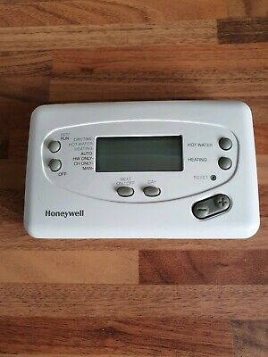 Honeywell T8677a1008 7 day Room Unit Smartfit programmer thermostat