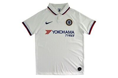 Chelsea Away Shirt Uk Stock New With Tags Adult Size 2019/2020 Year