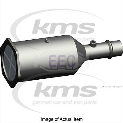 New Genuine EEC DPF Exhaust Soot Particulate Filter DPF004 Top Quality