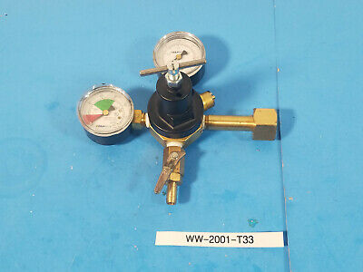 New Taprite Co2 Gas Series 3740 Regulator 3000 psi