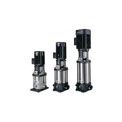 Grundfos Blackbox 3-9 Pompe Multi-étages Verticale 1.1/4 3X220-240/380-415V
