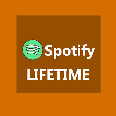 Spotify Premium ⚡️ Lifetime Warranty ⚡️ Instant Delevery ⚡️ Private