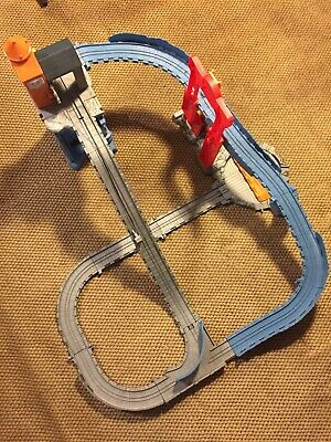 The Great Quarry Climb Thomas & friends take N play Fisher-Price Folding Track