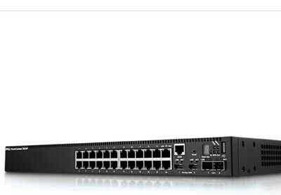 Dell Switch Powerconnect 5524 24p Managed