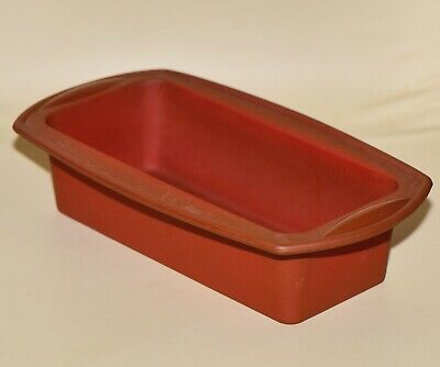 Bread Mould Baking Pan Silicon FREE UK POSTAGE