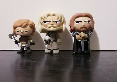 Funko Game of Thrones Mystery Mini Jaime Lannister Series 1