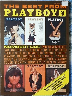The Best From Playboy Magazine Number Four 1970