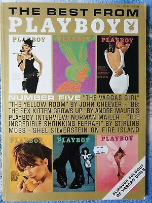 The Best From Playboy Magazine Number Five 1971
