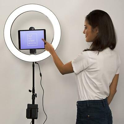 """Portable """"Wedding and Events"""" Photobooth Ring Light Kit"""