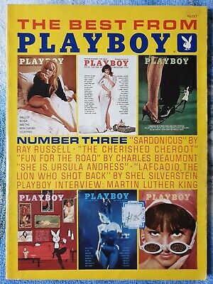 The Best From Playboy Magazine Number Three 1969