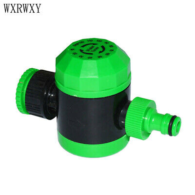 wxrwxy 2 hour irrigation timer 120 minutes water controller Mechanical water tim