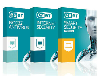 Eset NOD32 Antivirus/Internet Security License key 2019 | Top Selling | Instant