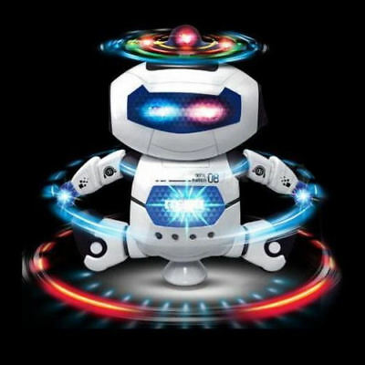 Toys For Boys Age  2 3 4 5 6 7 8 9 Year Old Kids Dancing Singing Rotating Robot