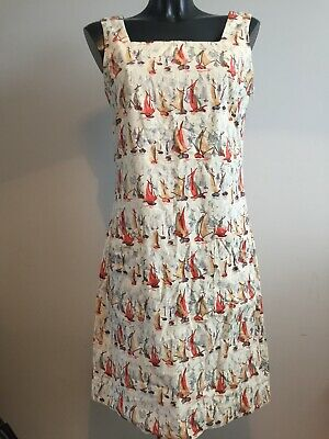 Laura Ashley Womens Dress- Size 10 - Brand New With Tags!!