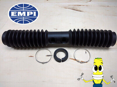 Rack /& Pinion Boot Kit for Volkswagen Jetta 1999-2004 EMPI Bellow Boots VW