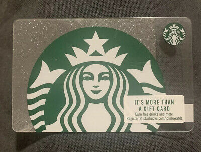 Starbucks Gift Card Balance $341.00 Quick Ship!