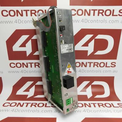 1866-2231 | LUST | AC Drive ISAM CD300 - Used