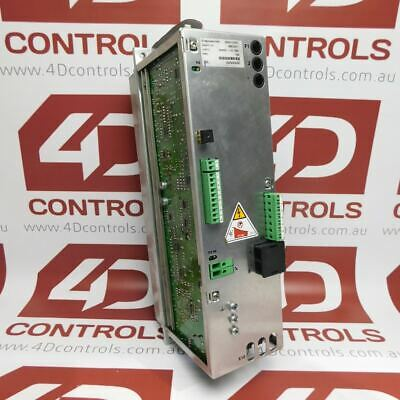 1866-2071 | LUST | AC Drive ISAM CD300 - Used