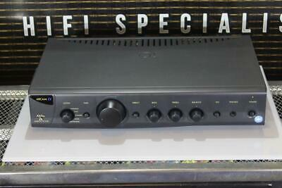 ARCAM 7R Stereo Integrated AMPLIFIER Amp Factory fitted optional MM phono Stage