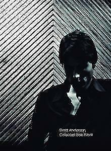 Collected Solo Work 5CD + DVD Box Set Edition von Brett Anderson´23 Bonus Tracks