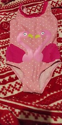 Lovely Girls Young Dimensions Multi Fashion Swimming Costume Age 2-3 yrs
