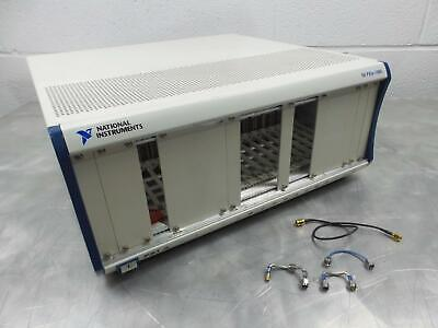 National Instruments Ni PXIe-1065 18 Slot Mainframe Chassis