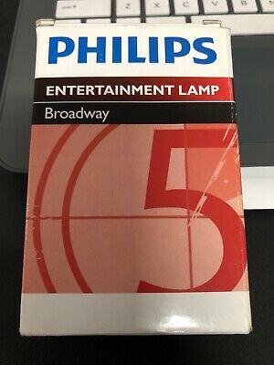 Phillips Broadway Metal Halide Lamp 416006