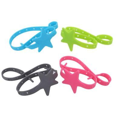 Dummy Clip Holder Pacifier Clips Soother Chains Bead Baby Teething Toy JA