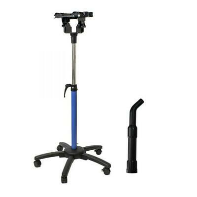 XPOWER SMK-3 Pet Grooming Force Arm Conversion Air Dryer Stand Mount Kit
