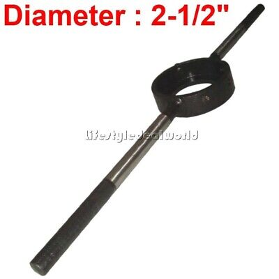 2-1/2 Inches Die Stock Handle Wrench Round Die Holder Best Quality
