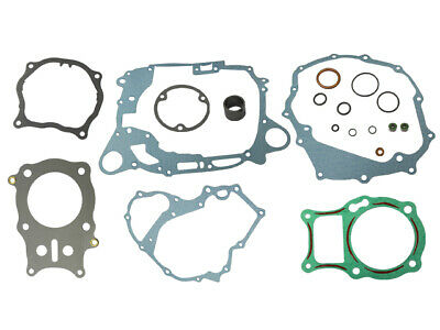 Outlaw Racing OR3858 Top End Gasket Complete Set Kit Honda TRX450R 2004-2005 ATV Kit