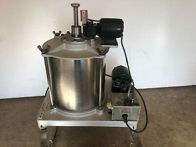 Commercial Pizzamatic Sausage Depositor Model 500-A Working With Video