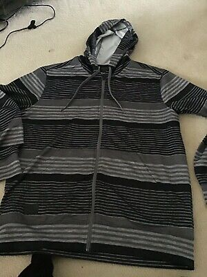 Oakley Hoodie Size M- Excellent Condition