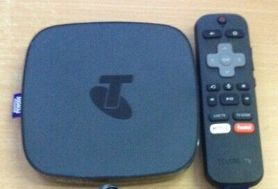 Used Telstra Tv3 4701Tl  Powered By Roku #2