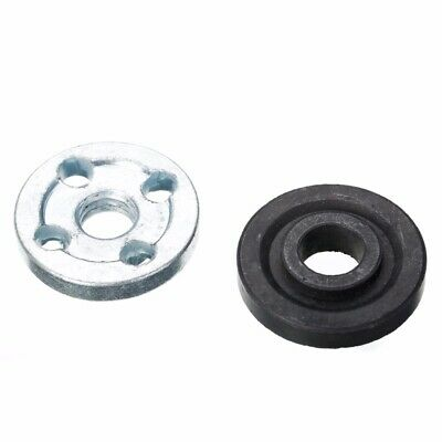 M10* 10 Stainless Steel Polishing Kit For Angle Grinder Flap Discs Buffing 4/'/'