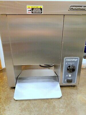 Commercial High Volume Vertical Toaster
