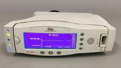 Masimo Radical 7 Signal Extraction Pulse Oximeter with docking station.