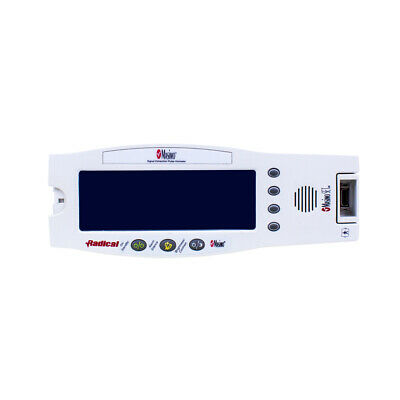 Masimo Radical 7 Signal Extraction Pulse Oximeter.