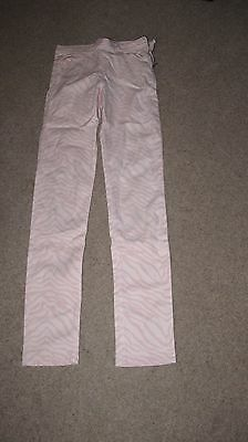 Girls H&M Trousers Age 14+ Years Hardly Worn