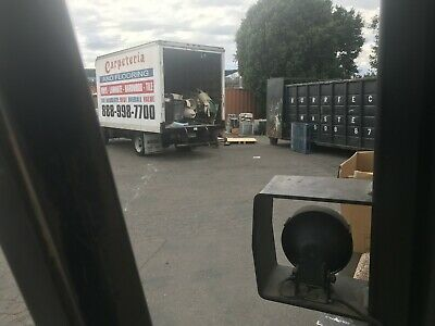 Boxed Truck