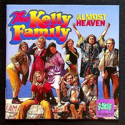 The Kelly Family - Almost Heaven - CD